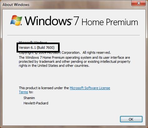 Windows  Not Genuine Fix Build  Removewat