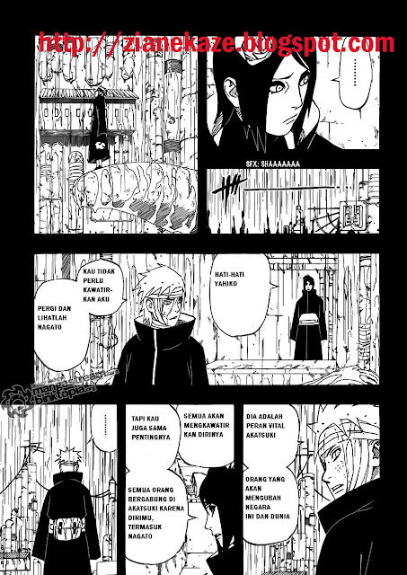 Download Naruto Komik Bahasa Indonesia Anime Subs Corner