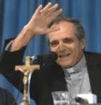 Dijo Monseñor Casaretto