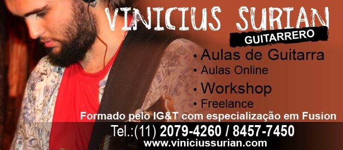 Vinicius Surian