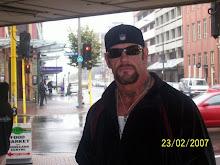 undertaker hors ring
