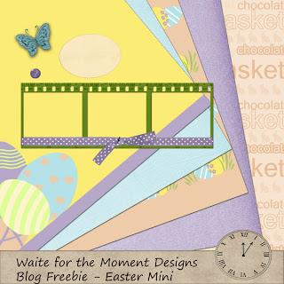 http://waiteforthemomentdesigns.blogspot.com/2009/04/easter-mini-kit-freebie.html