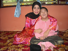 saya dan ibu