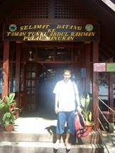 Taman Negara Tunku Abdul Rahman 2009