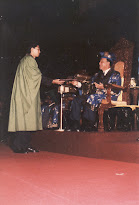 1st Degree UKM 1992, Dip. Ed. UKM, 1994