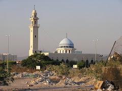 Mesquita, tot anant cap al casal