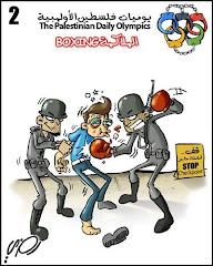 Palestina als Jocs Olimpics - 2