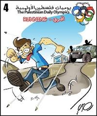 Palestina als Jocs Olimpics - 4