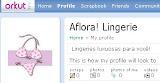 Participe do nosso Orkut!