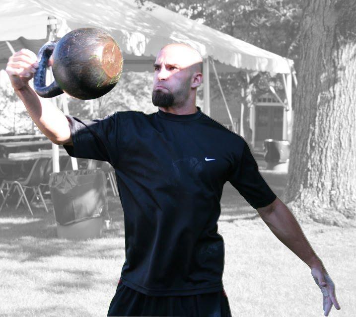 Kettlebell Training For Athletes: Explosive Kettlebell Training-power Training For Athletes