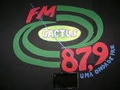 OUÇA A RÁDIO CACTUS FM .