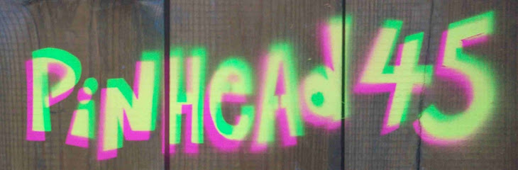 Pinhead45