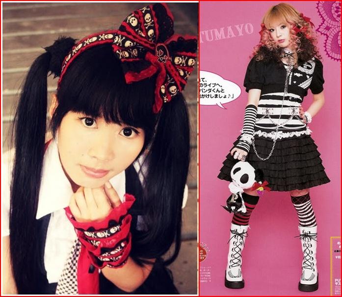 Moda Lolita PunkLolita2-horz