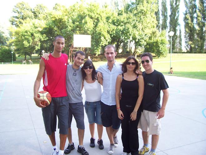Ferragosto in Mantova