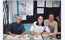 REED MAN ET TOM SCIOLI!