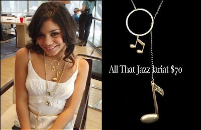 Da li vam se svidja nakit koji ona koristi?? All+that+jazz+lariat