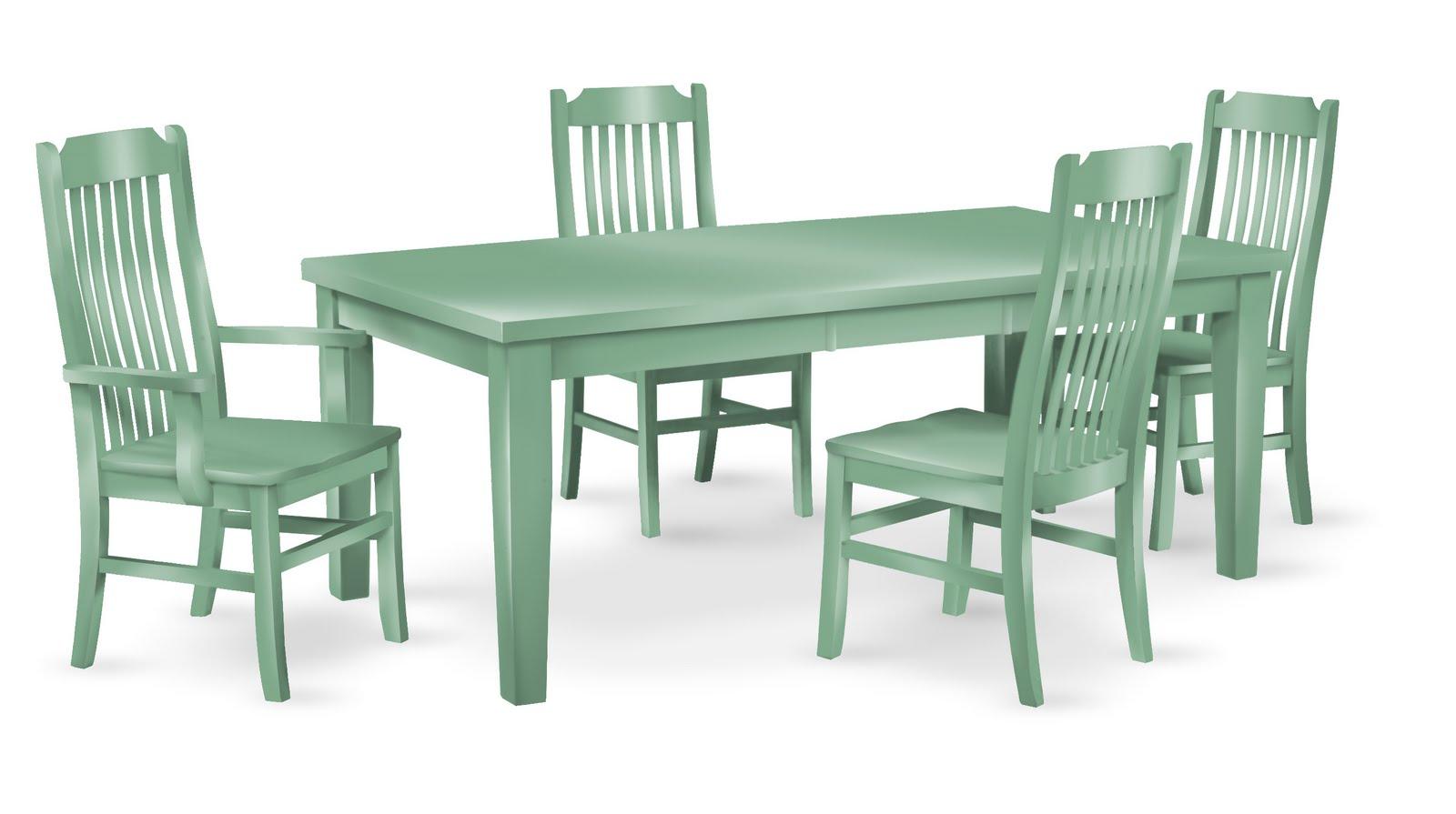 Tisbury Dining Table