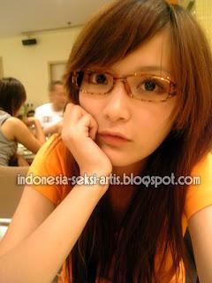 Foto Cewek Seksi ABG Indonesia Hot Panas 01