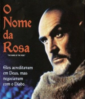 Dica de filme: O nome da Rosa