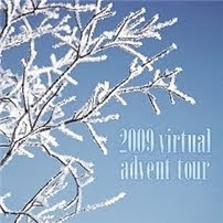 Virtual Advent Blog Tour 2009