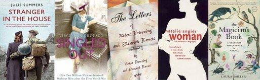 Best of 2010 non-fiction