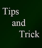 Tooltips pada Show Hide Sidebar/Widget | Khamardos's Blog