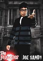 Trick Sulap Ala Master Of Number - Joe Shandy | Khamardos's Blog