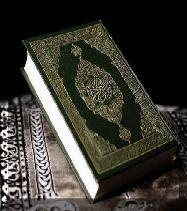 Al-Quran Kitab Suci Agama Islam | Khamardos's Blog