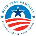 Blue Star Families for Obama