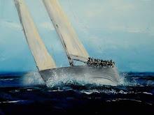 Jean G Dayton - Original Art