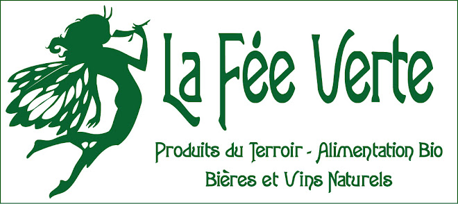 Epicerie la Fe Verte