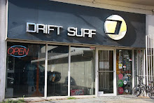 DRIFT SURF HAWAII