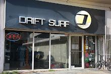 DRIFT SURF HAWAII