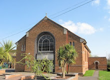 Sacred Heart and St. Wulstan's, Wolstanton