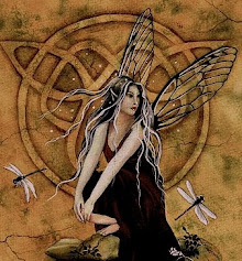 Fairy of Dragonfly