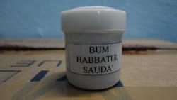 Bum Habbatus Sauda'