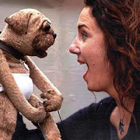 Julianne and Piddles