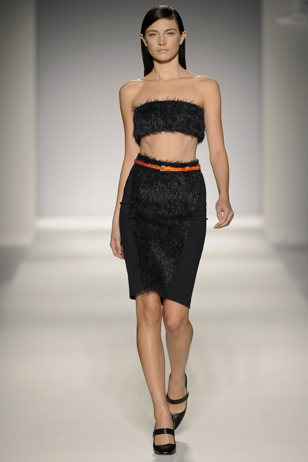 Le Laid/The Ugly: Jacquelyn: Spring/Summer 2011