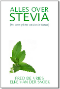 Alles over Stevia