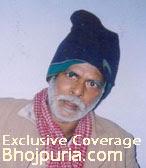 Dr.Vashisht Narayan Singh