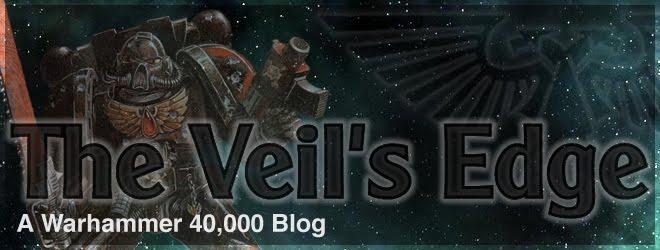 The Veil's Edge