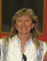 Porfesora Carmen Peñafiel