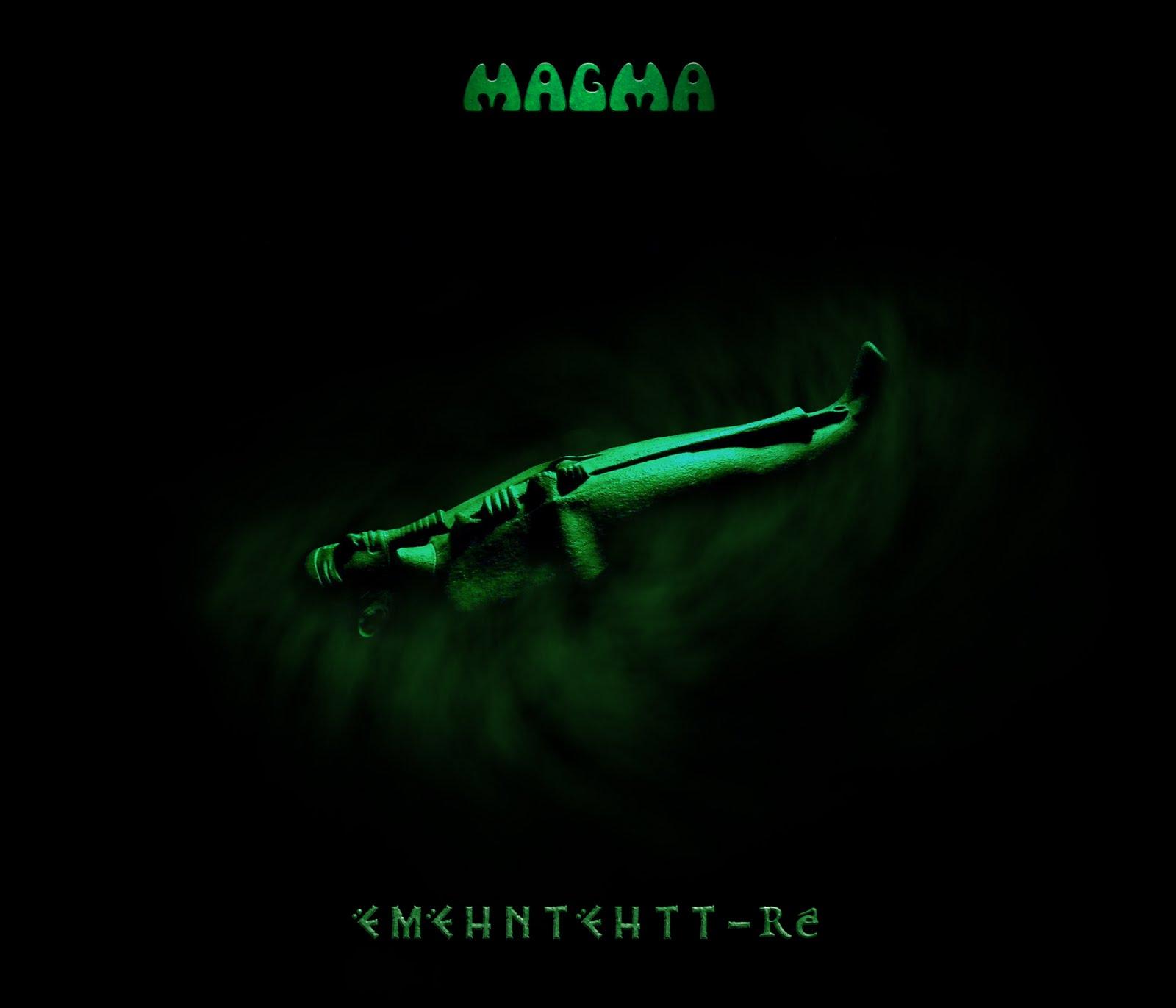 Ретро сборники магма 19 фотография