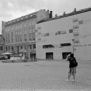 Oslo, May 2008