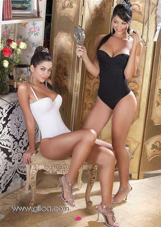 Camila & Mariana Davalos Nude Photos 41