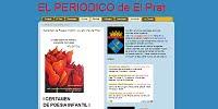 El Periódico de El Prat (obre nova finestra)