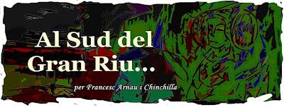 Cròniques culturals del País Valencià - El silenci romput (Il·lustració: Ramon Navarro Bonet)