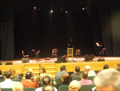L'escenari (Francesc Arnau i Chinchilla)