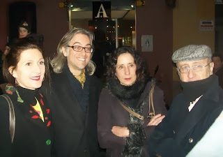 Víctor Amela i amics