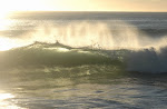 Southern Cape Surfing blog